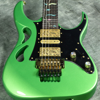 Ibanez Steve Vai Signature model PIA3761-EVG  【WEBSHOP】