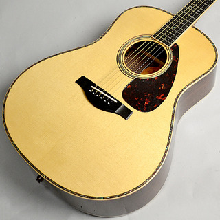YAMAHA LL56Custom ARE NAT 【Natural/ナチュラル】