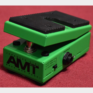 AMT ELECTRONICS WH-1B Optical Bass Wah-Wah Pedal 【新宿店】