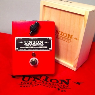 UNION TUBE&TRANSISTOR MORE【お取り寄せ商品】