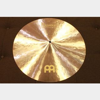 Meinl Byzance Jazz B20JMTC Medium Thin Crash 【定価より40%OFF!】