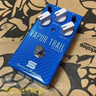 Seymour Duncan Vapor Trail -Analog Delay-