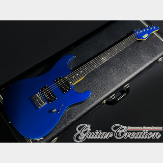 ESP ORDER MADE SNAPPER TYPE #Metallic Blue 2004年製【2H Style】3.82kg