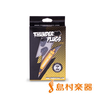 Safe Ears ThunderPlugs PRO イヤープロテクター