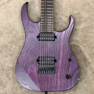 Strictly 7 Guitars Cobra JS7 OL Purple Oil【Made In Japan】ジェント、メタル系ギタリスト必見!
