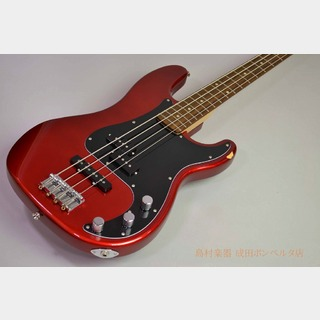 Squier by Fender AFFINITY PJ BASS