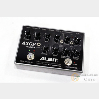 ALBIT A3GP MARK II [SF196]