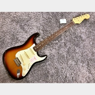 Fender Made In Japan Hybrid 60s Stratocaster 3-Color Sunburst 【展示入替特価】【2020年製】【日本製】