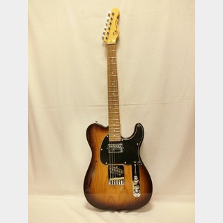 G&L Tribute  Classic Bluesboy Semi-Hollow / Tobacco Sunburst