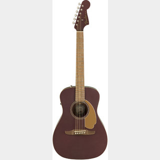 Fender Acoustic / Malibu Player Walnut Fingerboard Burgundy Satin 【WEBSHOP】