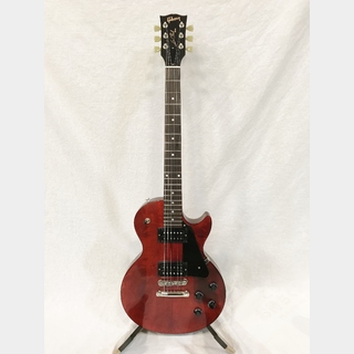 Gibson Les Paul Faded 2017 T Worn Cherry 【中古美品】