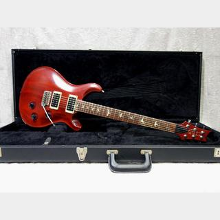 Paul Reed Smith(PRS) Standard24 Bird Inlay Satin Cherry【18回迄金利手数料無料!】