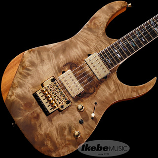 Ibanezj.custom RG8520LTD-NT