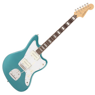 Fender Made in Japan 2019 Limited Collection Jazzmaster Ocean Turquoise Metallic【御茶ノ水本店】