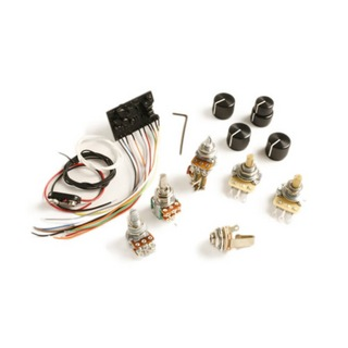 SadowskyBass Preamp Kit VTC ベース用アクティブサーキット
