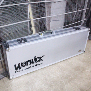 Warwick Tourcase for BASS 【渋谷店】