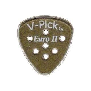 V-Picks V-EURO2 Euro II Original Series 1.5mm ギターピック×2枚