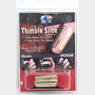Thimble Slide Maxim DHW010 Medium
