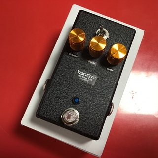 VeroCity Effects Pedals FRD-CL【USED】