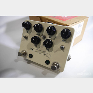 JHS Pedals Pedals Double Barrel V3
