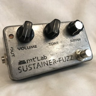 mt'Lab SUSTAINER-FUZZ