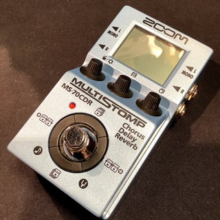 ZOOM MS-70CDR【USED】