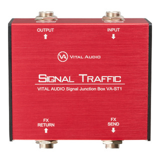 Vital Audio Signal Traffic VA-ST1【即日出荷OK】
