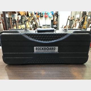 RockBoardDuo 2.1 w/ABS Hard Case 460 x 146 mm【台数限定特価】