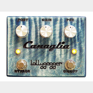 Lollygagger FX Canaglia Overdrive Special Bayou #BAY-012