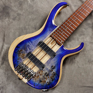 IbanezBTB846-CBL Cerulean Blue Burst Low Gloss S/N:I200223158 【新宿店】