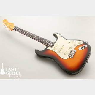 Fender JapanST62 Reborn Custom By Humpback Engineering 1992年製