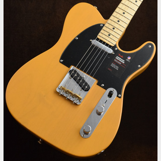 Fender 【限定カラー‼︎】Limited Edition American Performer Telecaster ~Butterscotch Blonde~ ≒3.38kg
