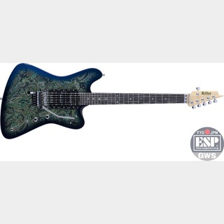 Killer KG-Spellbind Paisley ~LUKE篁 Signature Model~