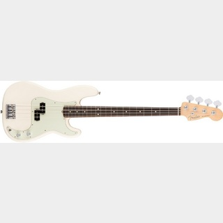 Fender American Professional Precision Bass Rosewood / Olympic White★週末限定セール!22日まで★