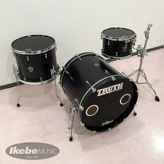 TRUTH 6ply Maple Shell 3pcs Drum Set【委託中古品】