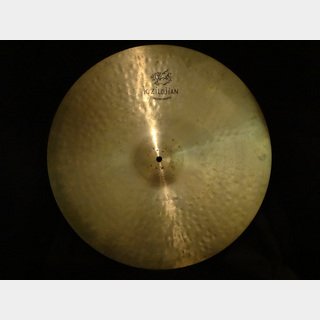 "Zildjian 【USED】K CONSTANTINOPLE 20"" Medium 1902g"