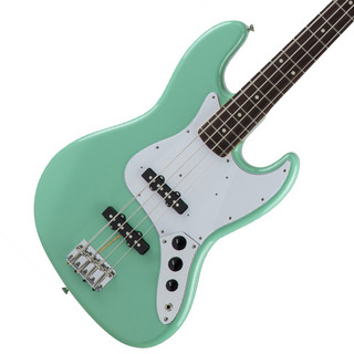 FenderMade in Japan Traditional 60s Jazz Bass Surf Green ジャズベース