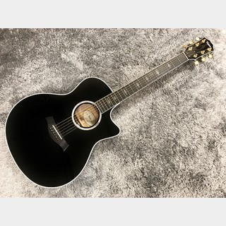 Taylor Custom 616ce ES1 Black【中古美品】【2018年製】