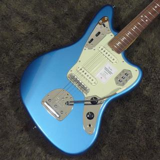 FenderMade in Japan 2020 Collection Traditional 60s Jaguar Lake Placid Blue 【名古屋栄店】