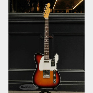 Fender American Original '60s Telecaster (3-Color Sunburst)