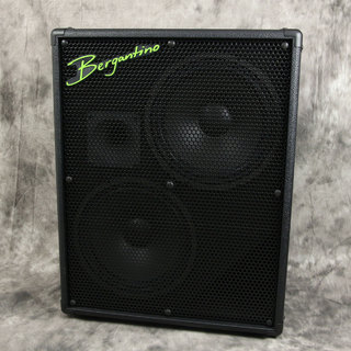 Bergantino High Definition Neo Series HDN210【展示処分ちょいキズ特価】【御茶ノ水ROCKSIDE】