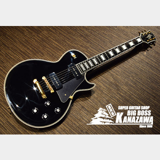 EDWARDS E-LP-130CD/P BLK
