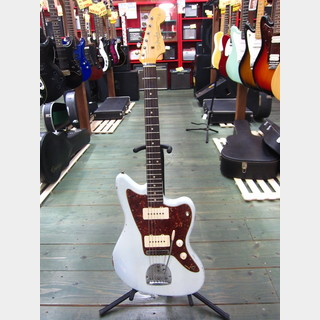 Fender Custom Shop 62 Jazzmaster Relic