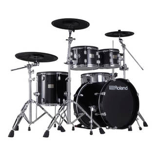 Roland V-Drums Acoustic Design Series VAD506 + KD-200-MS