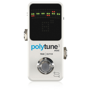 tc electronicpolytune 3 mini 【Webショップ限定】