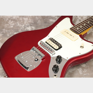 FenderJean-Ken Johnny Jaguar 【3.81kg】【S/N JD18014550】 【池袋店】