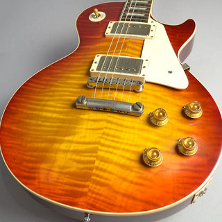 Gibson Custom ShopStandard Historic 1959 Les Paul Reissue VOS/Washed Cherry【下取りがお得!】