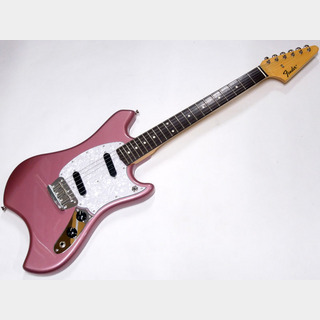 Fender Made in Japan Swinger / Burgundy Mist Metallic
