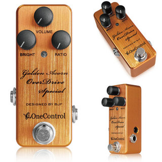 ONE CONTROL Golden Acorn OverDrive Special【横浜店】