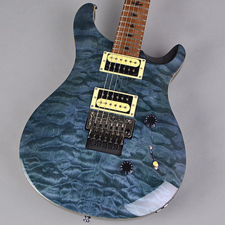 Paul Reed Smith(PRS) SE Custom24 Floyd Roasted Maple Limited WN S/N:T14380 【未展示品・専任担当者による調整つき】